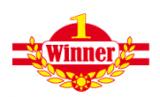 Winner Food Satesaus