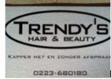 Trendy's Hair & Beauty