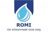 Schoonmaakbedrijf ROMI