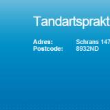 Scholtanus Tandartspraktijk Hans