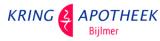 Kring Apotheek Bijlmer