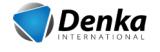 Denka International B.V.