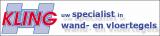 Kling Wand- en Vloertegels