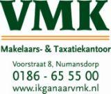 Makelaars en Taxatiekantoor VMK