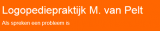 Logopediepraktijk Pelt M P L van